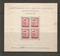 Barcelona Ed. Nr. 47 - Barcelona