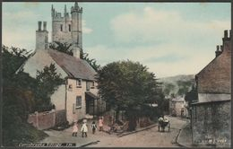 Carisbrooke Village, Isle Of Wight, C.1905-10 - J Welch & Sons Postcard - England
