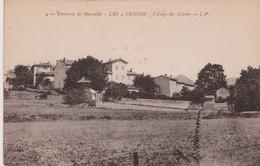 LES CAMOINS--- QUATRE SAISONS - Les Caillols, La Valentine