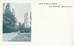 2004. Les Peupliers - Vilvoorde