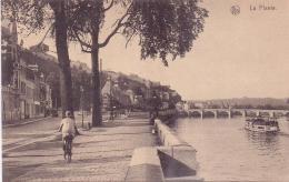 ALTE AK  LA PLANTE / Belgien - Teilansicht - Ca. 1915 - Belgium