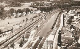 55  Meuse  :  Fains-les-Sources  Canal De La Marne Au Rhin écluse N) 42  Réf 4144 - France