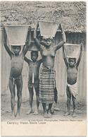 SIERRA LEONE - Nu Ethnique - Carrying Water - Sierra Leone