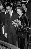 Postcard / ROYALTY / Belgique / Reine Fabiola / Koningin Fabiola / Roi Baudouin / Jeunesses Musciales / 1961 - Familles Royales