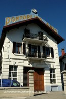 Pontarlier (25)- Distillerie (Edition à Tirage Limité) - Pontarlier