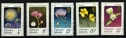 2466- Islas Pitcairn Nº 128/32, 231/43 - Sellos