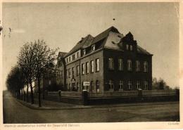Giessen,  Veterinär-anatomisches Institut Der Universität, 1932 - Giessen