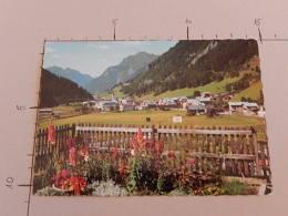 Klosterle An Der Arlbergstrabe - NR 196 - Viaggiata Anni '60 - (3382) - Klösterle