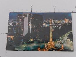 Hotel Maria Isabel - Mexico - 3128 - Non Viaggiata - (3475) - Messico