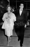 Postcard / ROYALTY / Belgique / België / Koningin Fabiola / Reine Fabiola / Roi Baudouin / Koning Boudewijn / 1961 - Familles Royales
