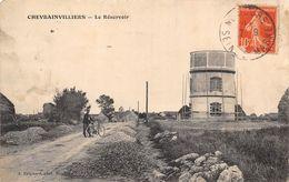 77-CHEVRAINVILLIERS- LE RESERVOIR - France