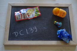 Kinder  Dc 139 - MonoBlocks