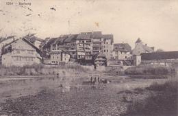 Cpa-sui-aarberg-phototypie Co N°1314 - BE Berne