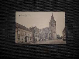 Hougaerde (Hoegaarde Hoegaarden)  :   L'Eglise - Hoegaarden