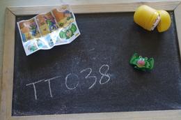 Kinder  Tt038 - MonoBlocks