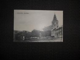 Hougaerde (Hoegaarde Hoegaarden)  :   Grand'Place - Hoegaarden