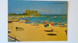 D157995 Famagusta -Sandy Beach -Cyprus - Cyprus