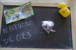 Kinder  Natoon  Dc 023 - MonoBlocks