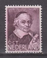 NVPH Nederland Netherlands Pays Bas Holanda 298 MLH ; Zomerzegels,summer Stamps,timbres D'ete,sellos De Verano - Periode 1891-1948 (Wilhelmina)