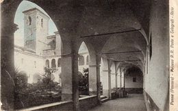 Pescara - Penne - Palazzo RR Poste E Telegrafi - Atrio - Fp 1931 - Pescara