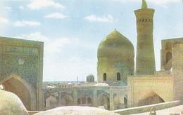 Uzbekistan Bokhara - Poi Kalyan - Uzbekistan