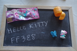 Kinder  Hello Kitty Ff328 - MonoBlocks