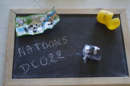 Kinder  Dc 022 - MonoBlocks