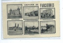 Farciennes Souvenir ( Mulivues Dont Charbonnage Ste Pauline ) - Farciennes