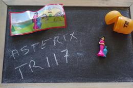 Kinder  Asterix Tr117 - MonoBlocks