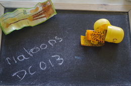 Kinder  Dc013 - MonoBlocks