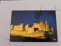 Cite De Carcassonne (Aude) A1 - (3244) - Carcassonne