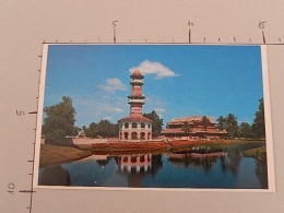 Ayudhya - Middle Thailand - P.C. 701 - Non Viaggiata - (3448) - Tailandia