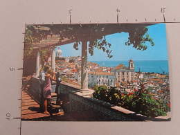 Lisboa - Portugal - Saint Luzia - Belvedere - Alfama - Non Viaggiata - (3431) - Lisboa
