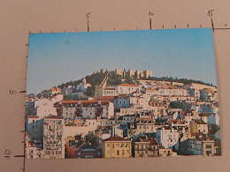 Lisboa - Portugal - Sain George Castele - Non Viaggiata - (3432) - Lisboa