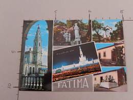 Fatima - 335 - Non Viaggiata - (3429) - Portogallo