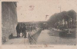 59 BOUCHAIN RIVIERE L'ESCAUT - Bouchain
