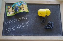 Kinder  Dc005 - MonoBlocks