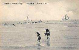 Oostende Ostende - Oostende