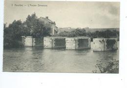 Roselies Ancien Deversoir - Farciennes
