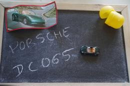Kinder Porsche Dc065 - MonoBlocks