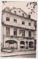 26515 Montargis  Grand Hotel De France Walsdorff -Tel 78 -ed Collet - Restaurant - Montargis