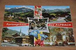 2179- Alpbach - Österreich