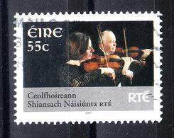 Irlanda   -  2007. Violinisti. Violinists. - Musik