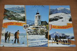 2181- St. Wolfgang - St. Wolfgang