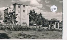CPM - 18639- Allemagne - Bernsheim - Cafe Pension Schottenburg - Bensheim