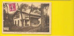 """CAP FERRET Villa """"Sybaris"""" (Delboy) Gironde (33) - France"""