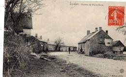 ALLIGNY-COSNE HAMEAU DE PIERRE-ECRITE - France