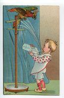 Perroquet Illustrateur Siphon - 1900-1949