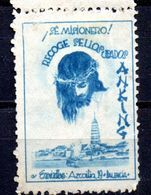 Viñeta De Se Misionero - España