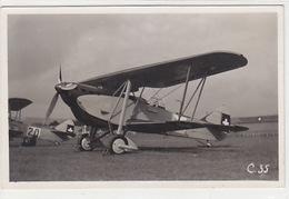 C.35 - Stempel Der Flieger-Kp.21 - 1928            (P-135-70501) - 1919-1938: Entre Guerres